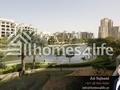 Dubai, The Views, Links Canal Apartments