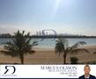 Dubai, Palm Jumeirah, Signature Villas Frond E