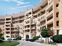 1 Bedroom Apartment in Shakespeare Circus 1