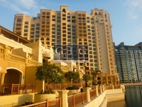 4 Bedrooms Apartment in Marina Residence 3