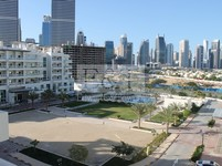 3 Bedrooms Apartment in Cluster E