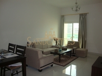 2 Bedrooms Apartment in Elite Sports Residence 6