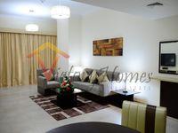 1 Bedroom Apartment in Al Muraqqabat