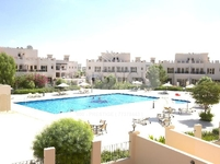 3 Bedrooms Villa in Al Hamra Fort Hotel