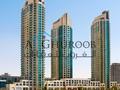 Dubai, Downtown Burj Dubai, Burj Views C