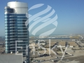 Abu Dhabi, Al Mina, Silver Wave Tower