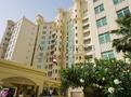 Dubai, Palm Jumeirah, Al Nabat