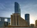 Abu Dhabi, Al Reem Island, Sky Tower