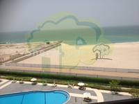 Studio Apartment in Al Hamra Views