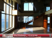2 Bedrooms Apartment in Rimal 4