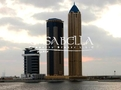 Dubai, Business Bay, Churchill Executive