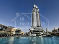 2 Bedrooms Apartment in Address Downtown Hotel