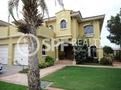 Dubai, Palm Jumeirah, Garden Homes Frond E
