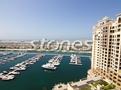 Dubai, Palm Jumeirah, Marina Residence 1