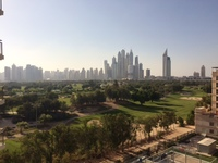 2 Bedrooms Apartment in Panorama at the Views Tower 2