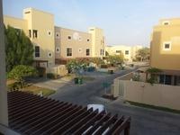 4 Bedrooms Apartment in Khalifa City A