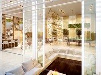 3 Bedrooms Apartment in Zaya Hameni