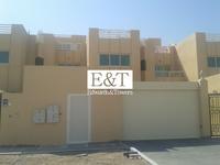 6 Bedrooms Villa in Liwa Oasis Compound