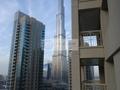 Dubai, Downtown Burj Dubai, 29 Boulevard Tower 2