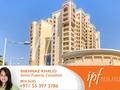 Dubai, Palm Jumeirah, Marina Residence 4