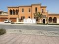 Abu Dhabi, Saadiyat Island, Arabian Villas