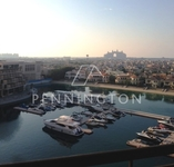 3 Bedrooms Apartment in Marina Residence 5