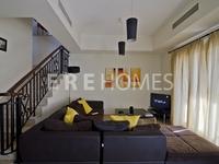 2 Bedrooms Villa in Palmera 1