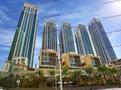 Abu Dhabi, Al Reem Island, Marina Blue Tower