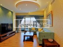 2 Bedrooms Apartment in Burj Al Nujoom