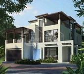 4 Bedrooms Villa in Golf City