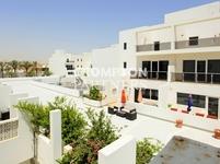 Studio Apartment in Khalifa City A