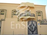 5 Bedrooms Villa in Khalifa City A