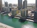 Dubai, Dubai Marina, Dorra Bay