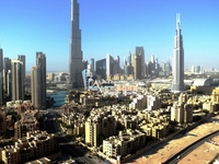 2 Bedrooms Apartment in South Ridge 3