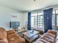 2 Bedrooms Apartment in Park Island (All)