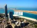 Abu Dhabi, Corniche Area, Corniche Area