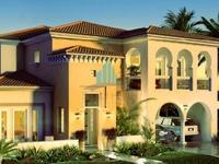 6 Bedrooms Villa in Saadiyat Beach