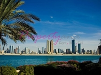 3 Bedrooms Apartment in Al Marwa Tower 1