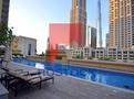 Dubai, Downtown Burj Dubai, Claren 2