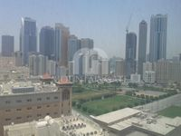 Office Commercial in Al Khan Lagoon Tower
